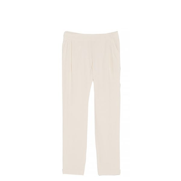 Mango Lightweight Trousers