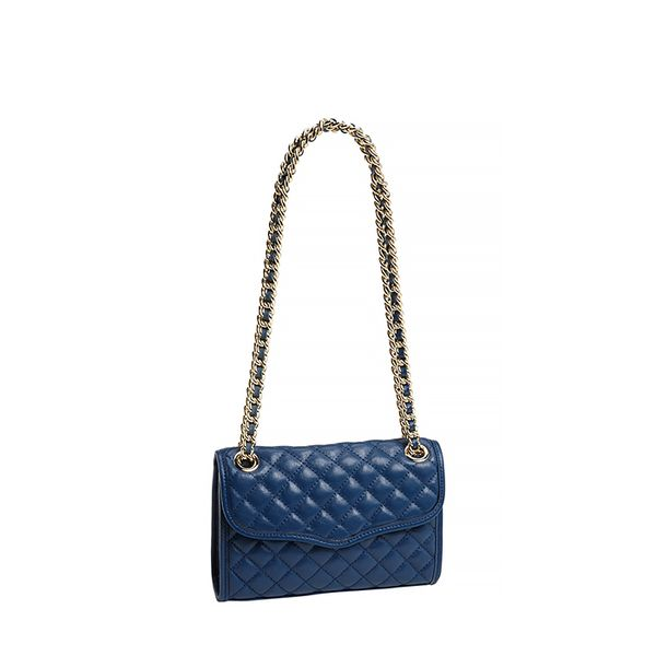 Rebecca Minkoff Mini Affair Convertible Crossbody Bag