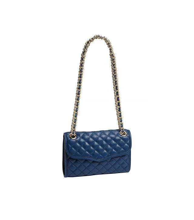 Rebecca Minkoff Mini Affair Convertible Crossbody Bag ($195)
