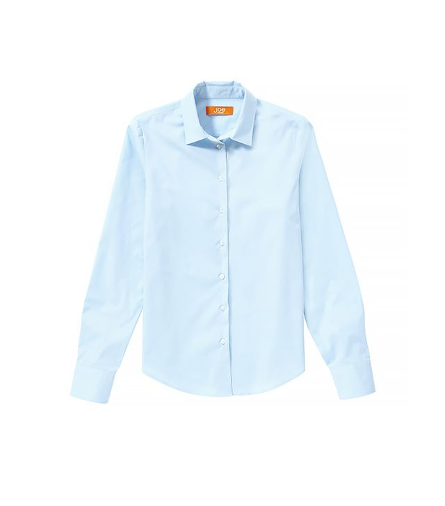 Rebecca Minkoff Collared Shirt ($195)