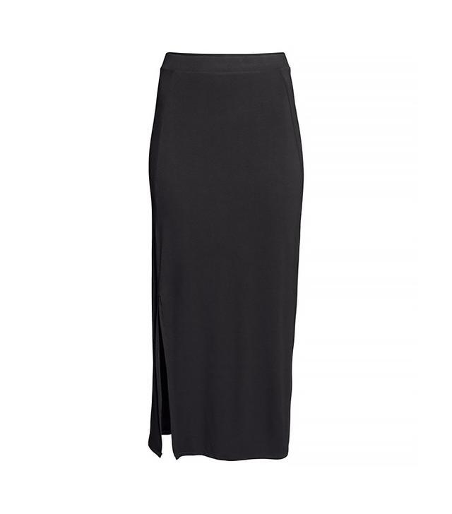 H&M Jersey Skirt ($12)