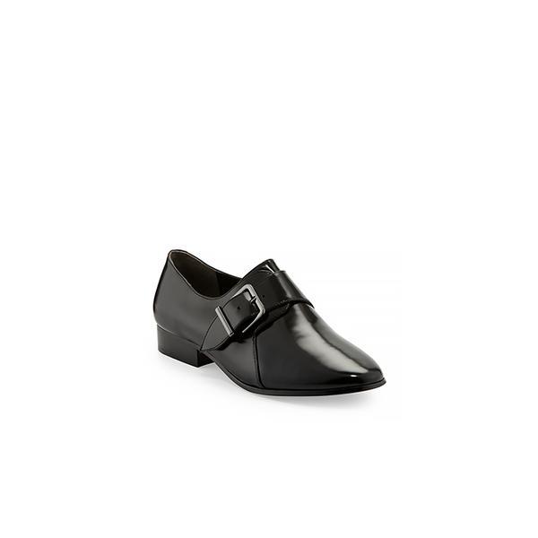 Pour La Victoire Caden Monk-Strap Loafers