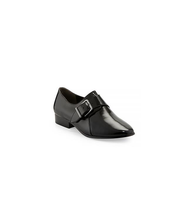 Pour La Victoire Caden Monk-Strap Loafers ($125)