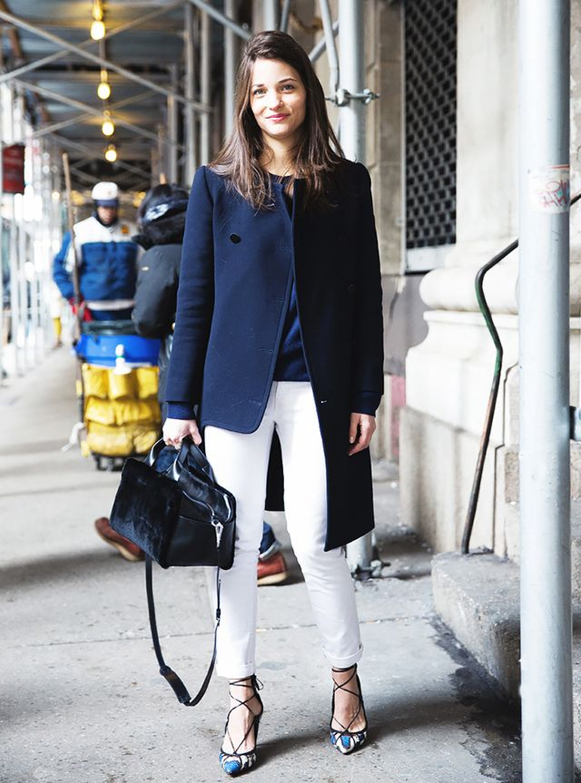 13 Foolproof (and Affordable) Interview Outfit Ideas