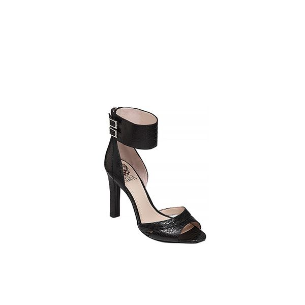 Vince Camuto Oljera High Heel Peep Toe Sandals