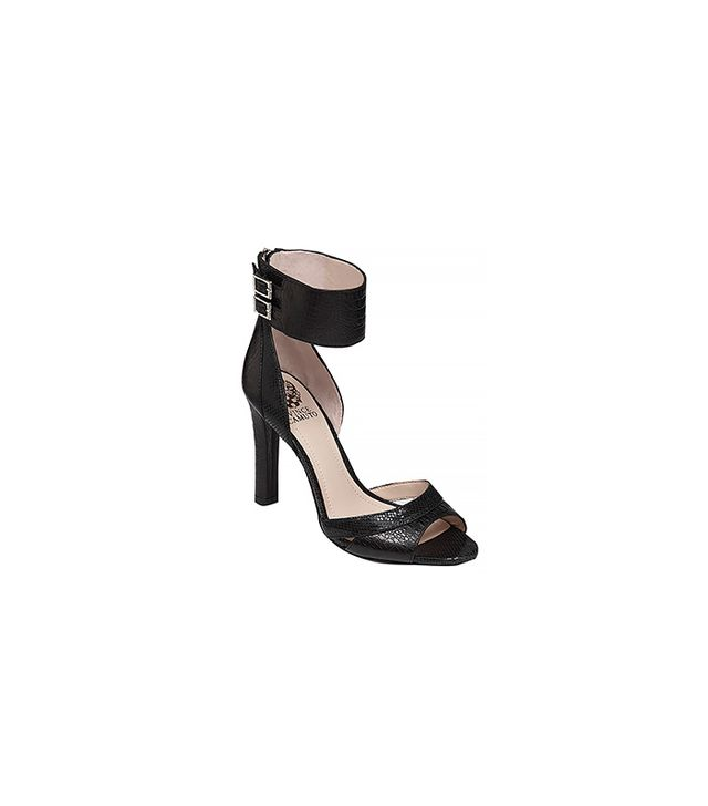 Vince Camuto Oljera High Heel Peep Toe Sandals ($92)