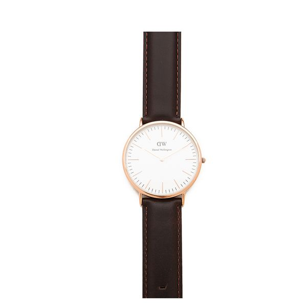 Daniel Wellington Cardiff 40mm Watch
