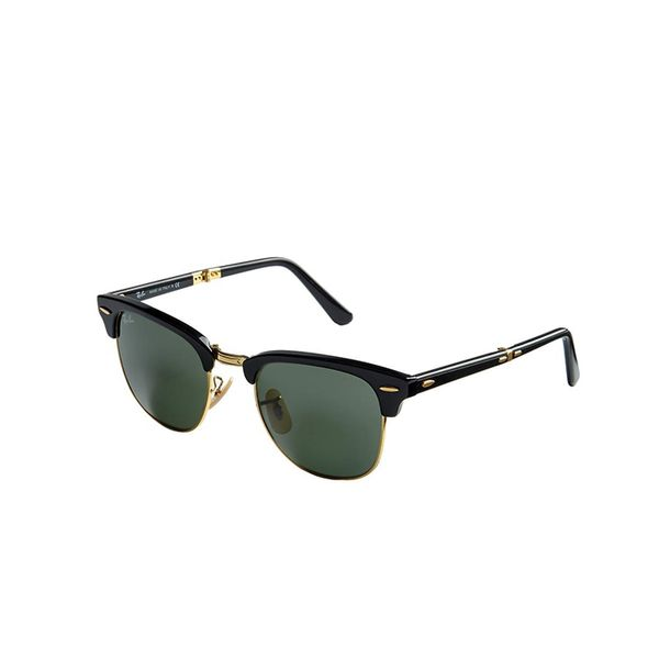 Ray-Ban Folding Clubmaster Sunglasses