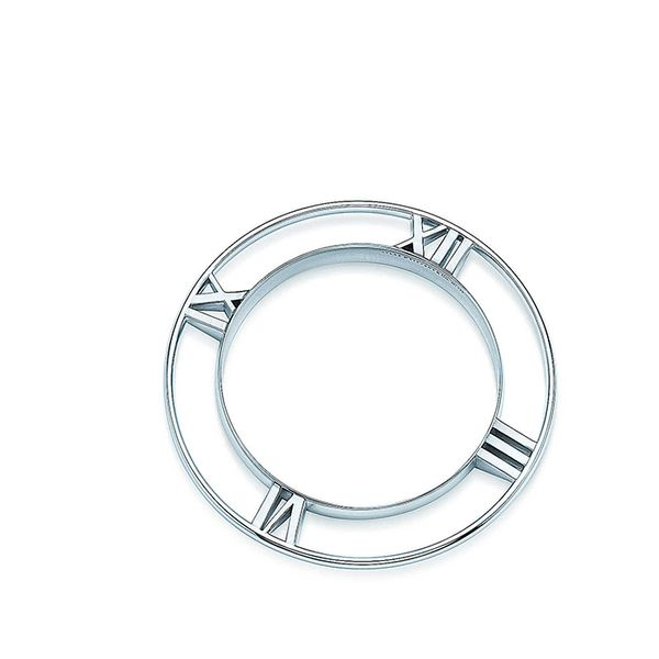 Tiffany & Co. Atlas Bangle
