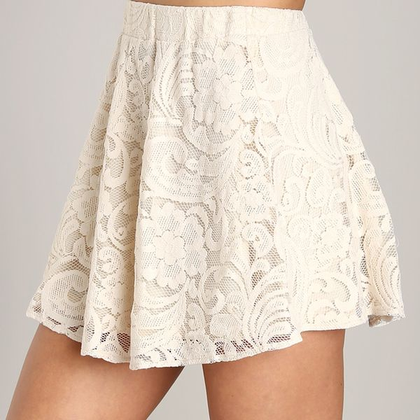 Show Me Your Mumu Callie Mini Skirt