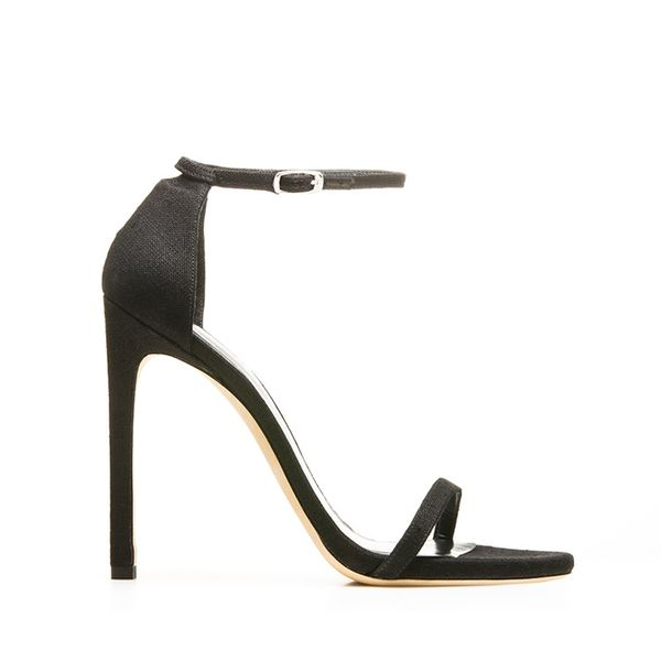 Stuart Weitzman The Nudist By Nicole Sandals