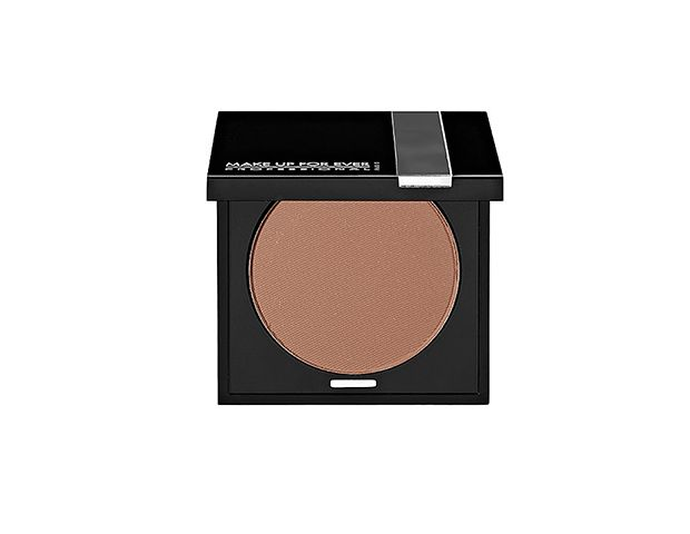 Make Up For Ever Eyeshadow in Café Latte
