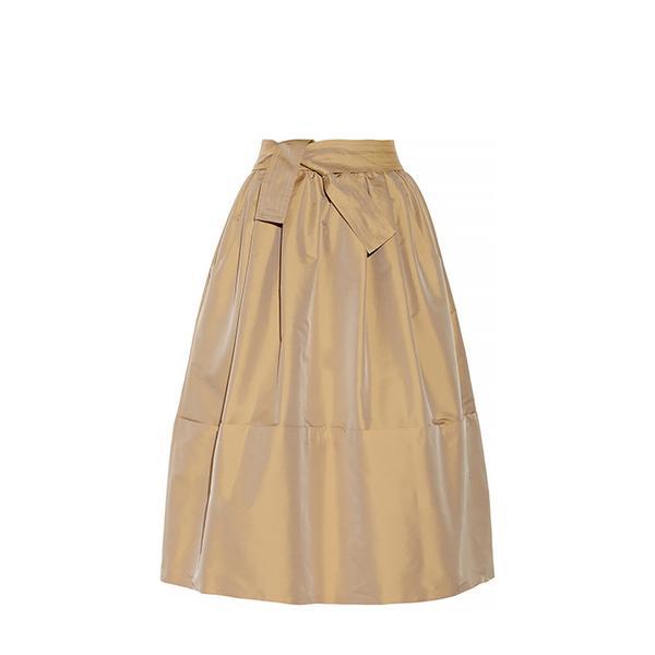 Tome Tome Taffeta Skirt