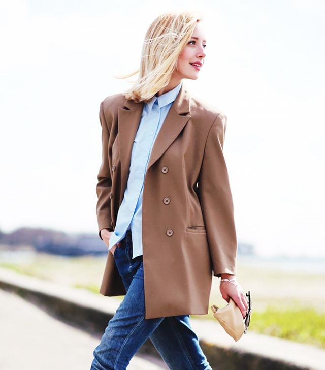 12 Ways To Style Your Basic Skinny Jeans