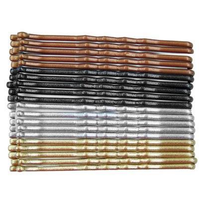 TONI&GUY Metallic Bobbie Pins