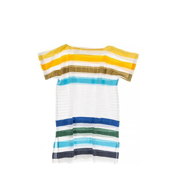 LemLem Gola T-Shirt Dress