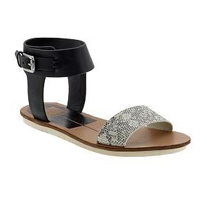 Dolce Vita Naria Flat Sandals