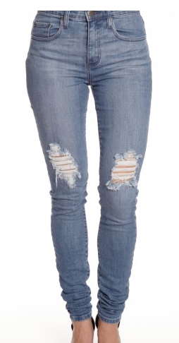 Nobody Cult Skinny Jeans