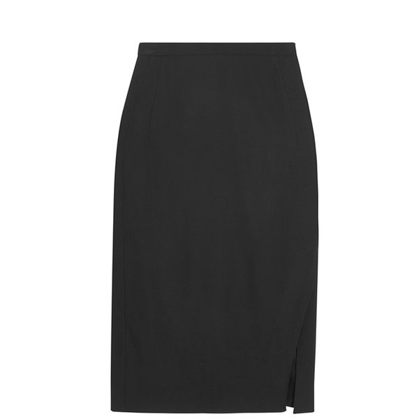 Altuzarra Miki Stretch-Crepe Pencil Skirt