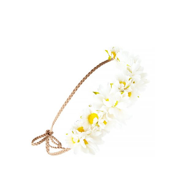 Forever 21 Boho Babe Flower Crown