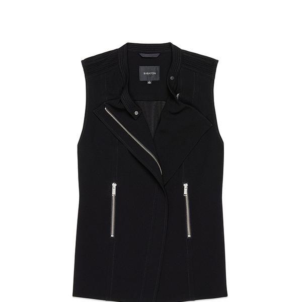 Babaton for Aritzia Redford Vest