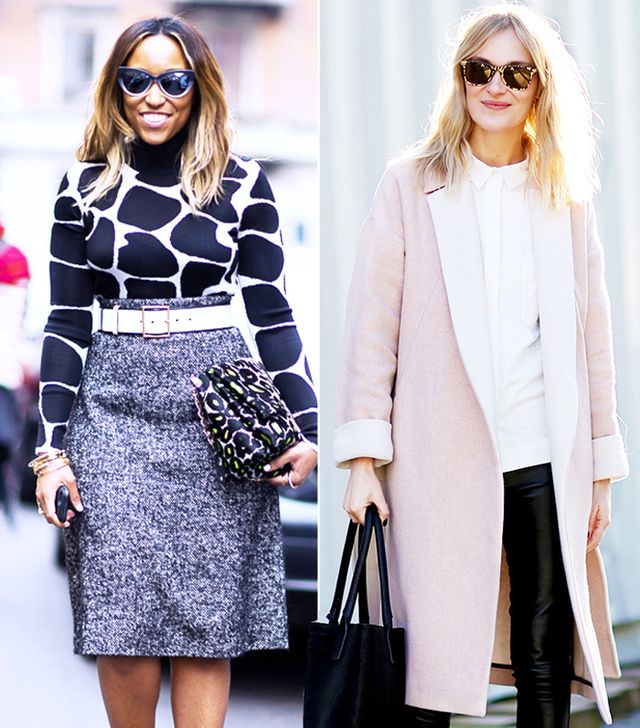 14 Foolproof (And Affordable!) Interview Outfit Ideas