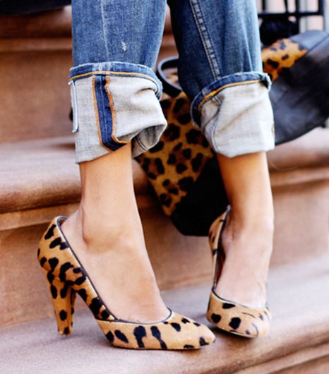The 5 Shoes Styles You'll Wear Forever