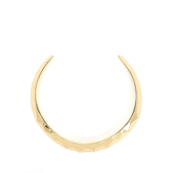 Urban Outfitters Embossed Collar Necklace