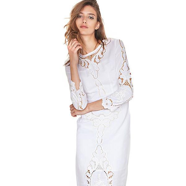 Pixie Market Getaway Dress