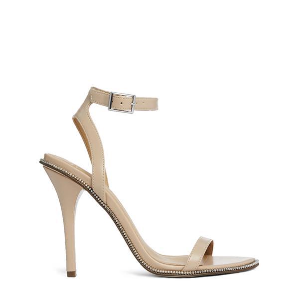 ASOS Homeland Heeled Sandals