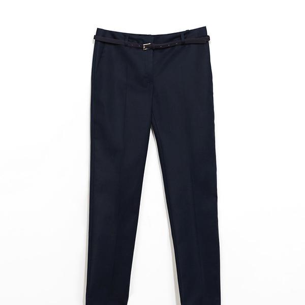 Zara Trousers with Belt