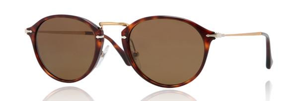 Persol PO3046S Reflex Edition Sunglasses