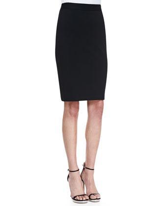 Nanette Lepore Simply Magic Pencil Skirt