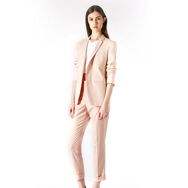 Topshop Modern Tailoring Suit Blazer and Trousers