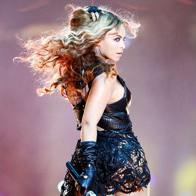 9 Lessons We Learned From Beyonce, the Queen Bey