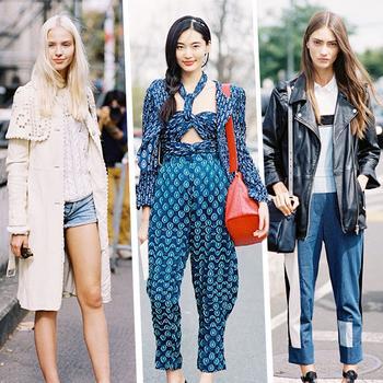 32 Must-Copy Street Style Looks