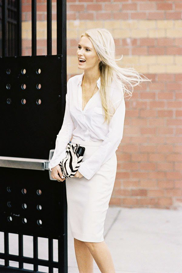 Get The Look: Lanvin Small Zebra Clutch ($645)