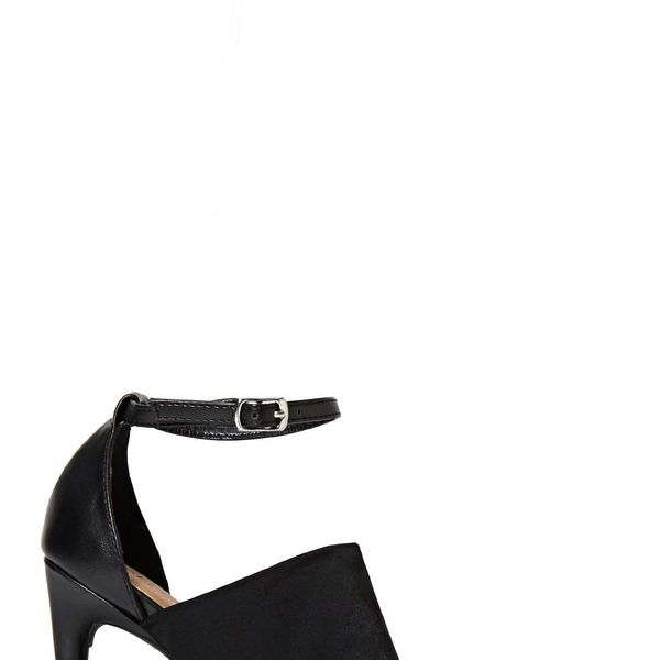 Nasty Gal Shoe Cult Highway Pumps