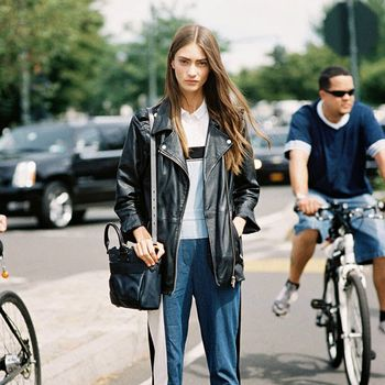 Tip of the Day: Patchwork Denim