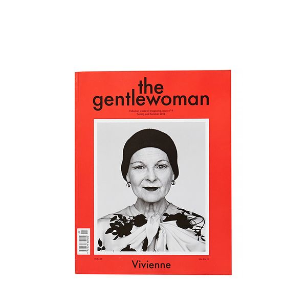 The Gentlewoman Issue No. 9
