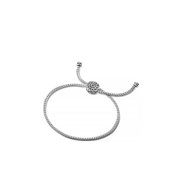 John Hardy Classic Chain Collection Knot Bracelet