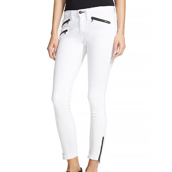 Rag & Bone RBW23 Crop Jeans