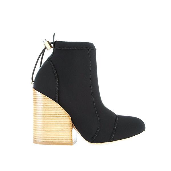 Chloé Neoprene Boots