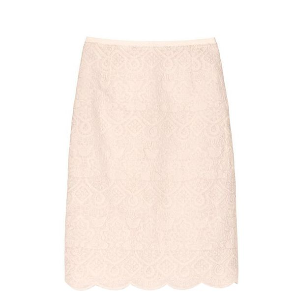 Tory Burch Debra Skirt