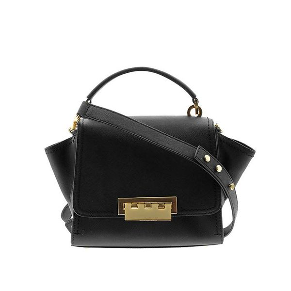 ZAC Zac Posen Eartha Soft Mini Top Handle Bag