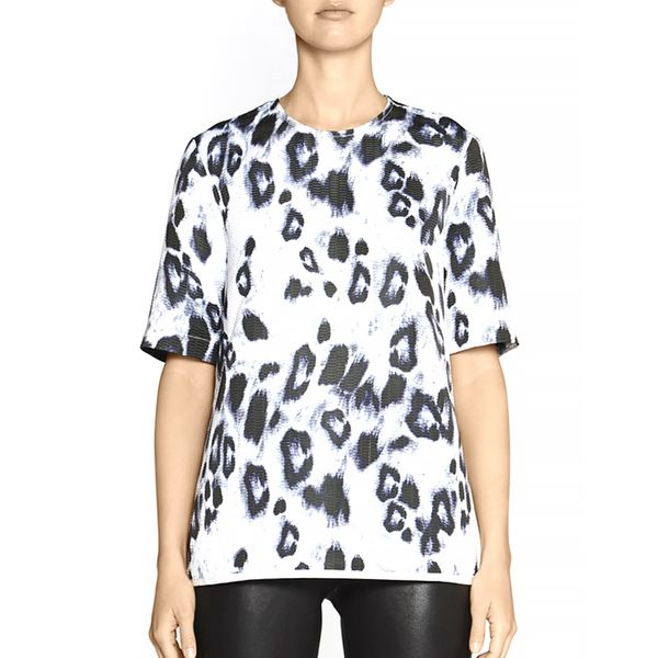 Camilla and Marc Ripcord Top