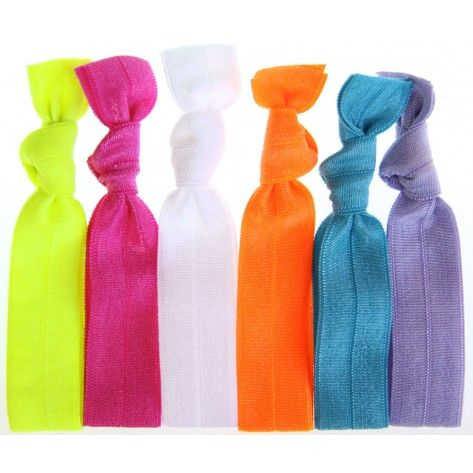 Twistband Hair Ties