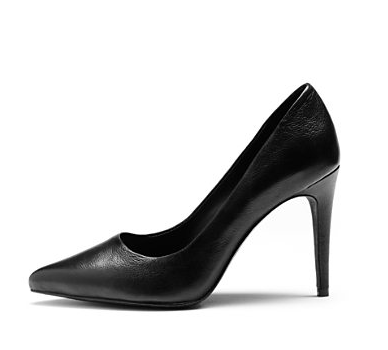 Theory Georgia Stiletto Pumps