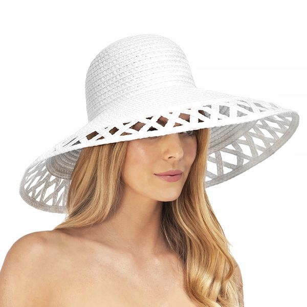 Eric Javits Maribel Hat
