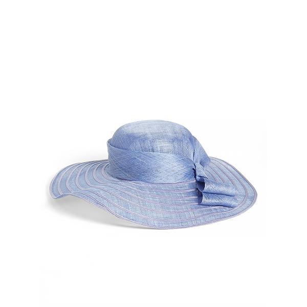 Nordstrom Drama Cinched Brim Hat